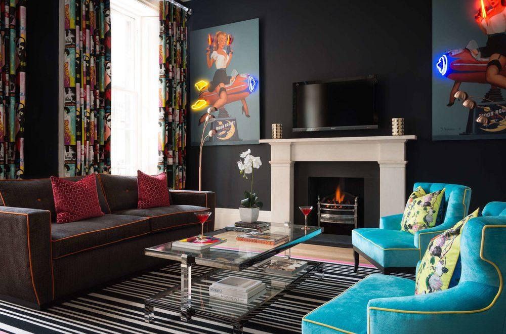 Jeffreys Interiors: Inspired Design