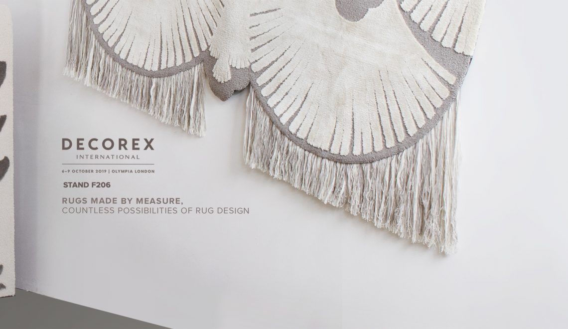 Decorex: The Top Products That You Cannot Miss