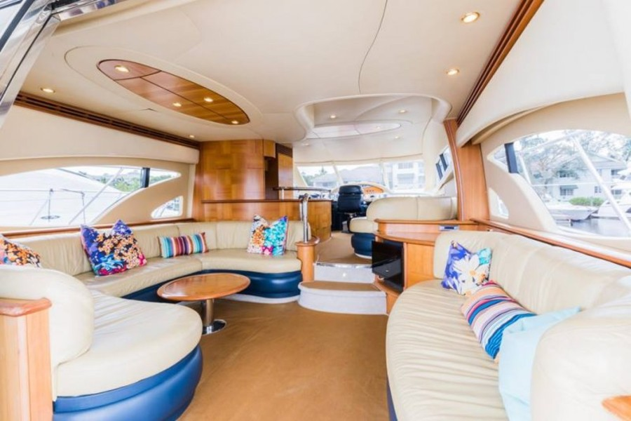 Fort Lauderdale International Boat Show 2019 - Stands To Visit