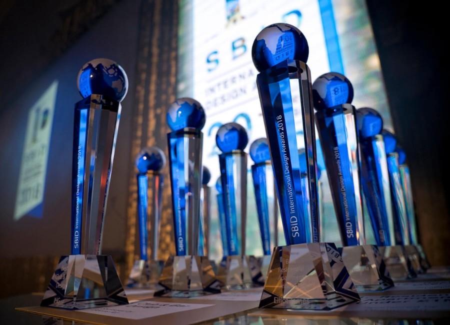 International Design Excellence Awards