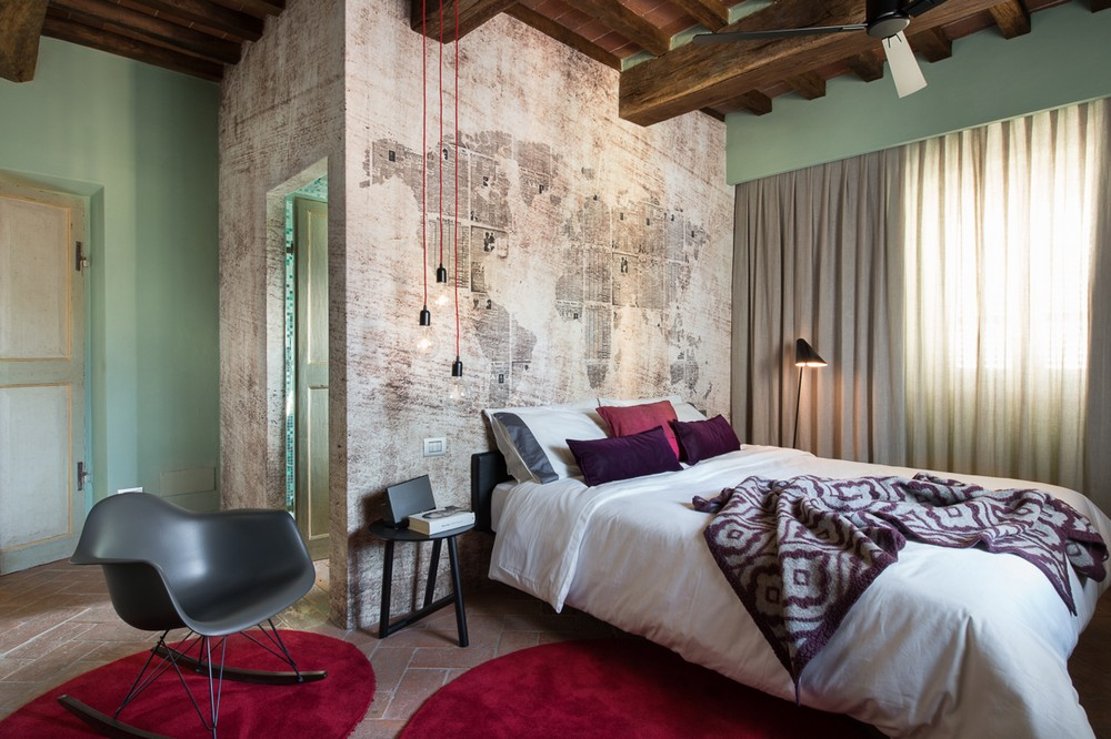 Emanuele Svetti - A Rustic Residential Project In Tuscany