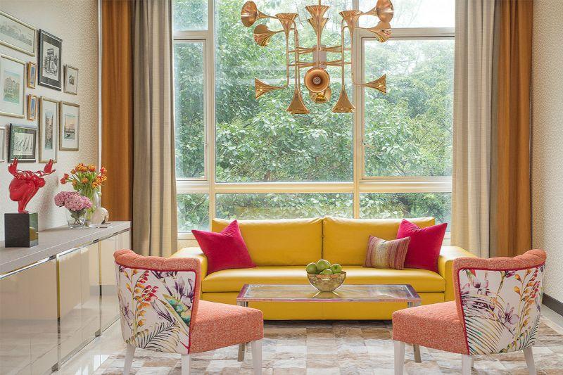 Design Intervention: Creating Modern Interior Design With Excellence