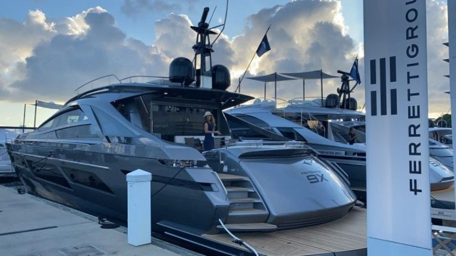 Fort Lauderdale International Boat Show 2019 – Highlights
