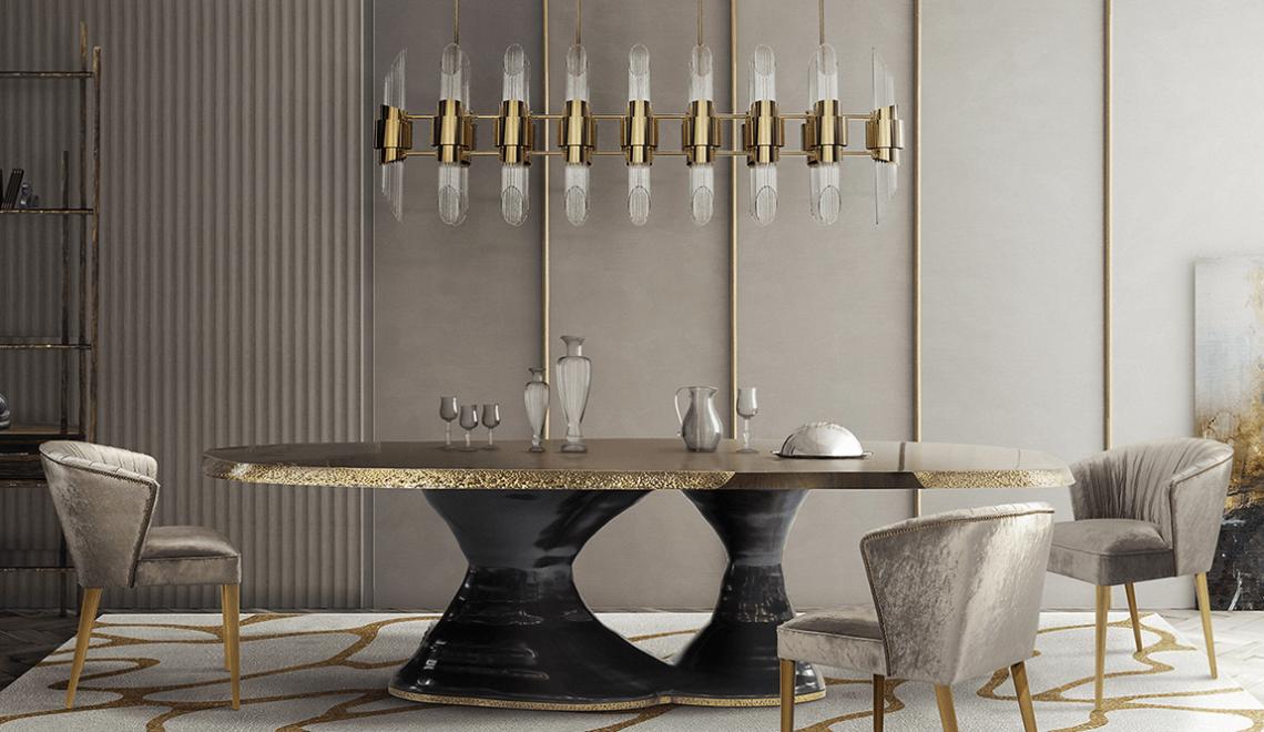 5 Marvellous Dining Room Decor Ideas