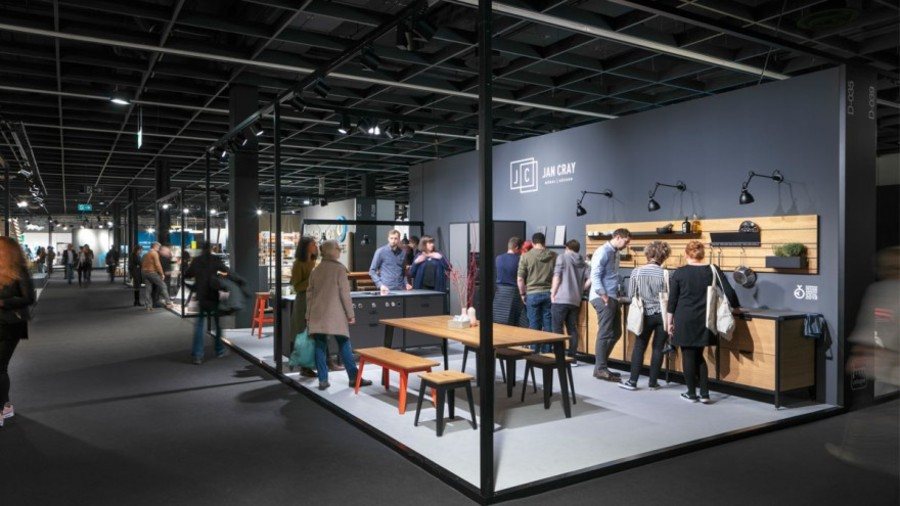 imm cologne – Launching The New Trends