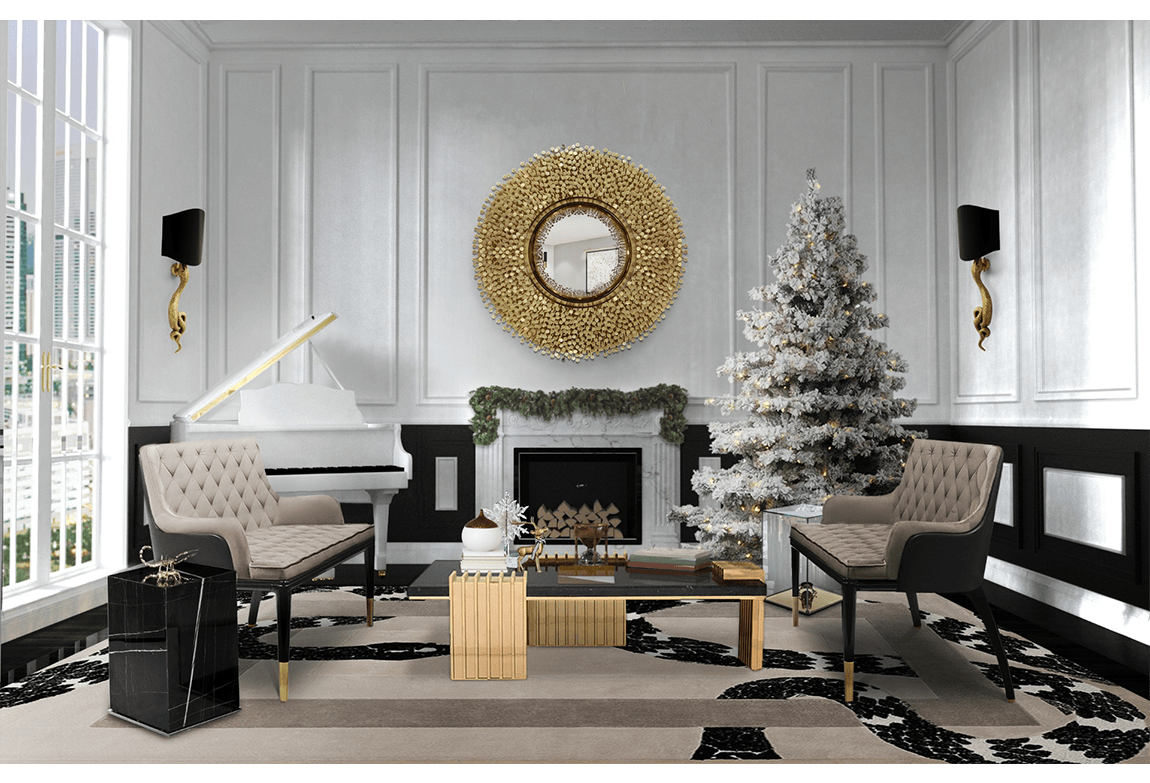 Christmas Inspirations For Your Interior Design christmas Christmas Inspirations For Your Interior Design imperial snake christmas 1
