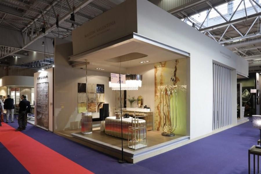 Maison Et Objet 2020: The Exhibitors maison et objet The Main Exhibitors of Maison Et Objet 2020 Maison et Objet 2020 Maison Valentino