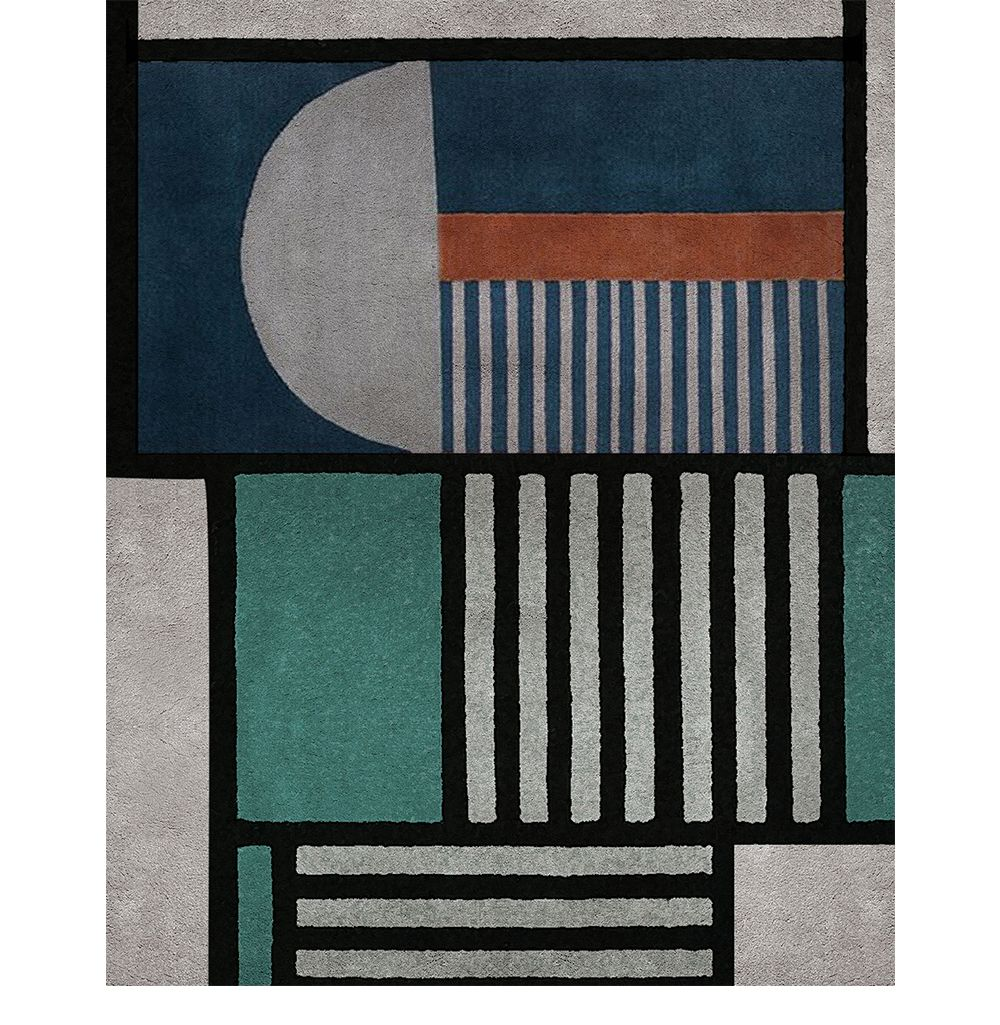Abstract Art Geometric Trend: 5 Products That'll Make You Love It