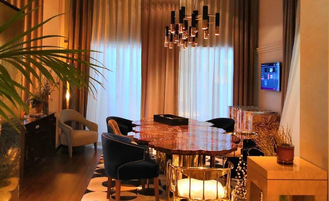 Maison et Objet 2020: The Top Luxury Brands